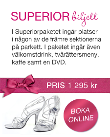 superiorbiljett